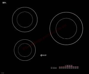 BẾP TỪ MALMO MC-03ID