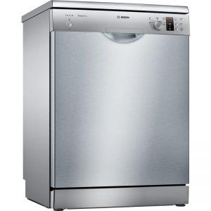 Đánh giá chi tiết máy rửa bát SMS25EI00G
