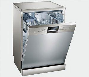 Tổng quan về máy rửa bát Bosch SMS63L08EA