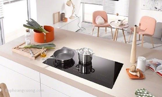 Bếp từTEKA IZ 8320 HS được khách hàng đánh giá cao