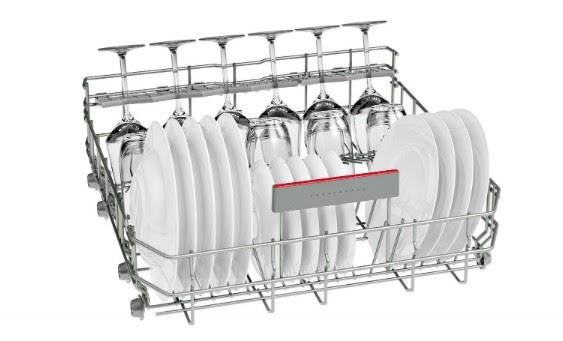 Với máy rửa bát Bosch SMS68MI04E cho bạn các Trải Nghiệm mới mẻ và lạ mắt
