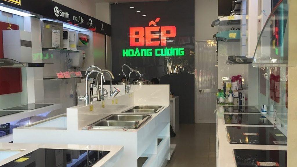 Showroom cung ứng máy hút mùi Hafele HH-TG60E 539.81.073 chính hãng
